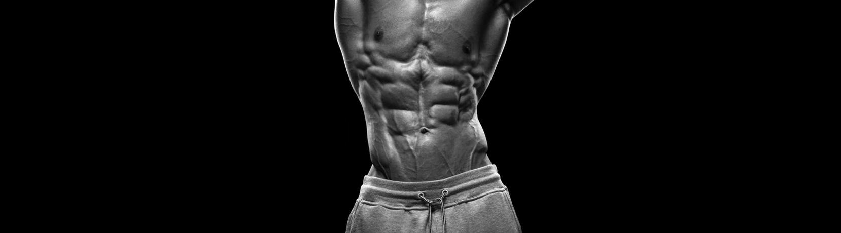 Spieren aflijnen