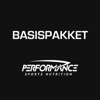 PERFORMANCE Basispakket