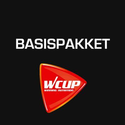 WCUP Basispakket