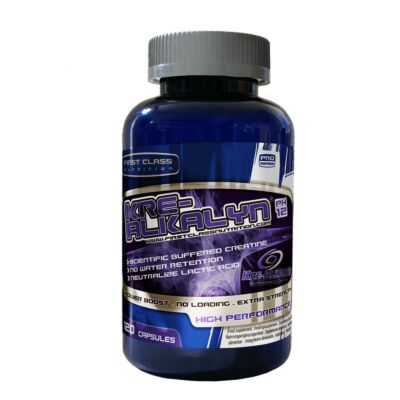 FIRST CLASS NUTRITION Kre-Alkalyn Pure