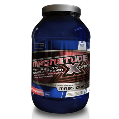 FIRST CLASS NUTRITION Magnetude Explosive (3kg)