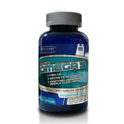 FIRST CLASS NUTRITION Omega3