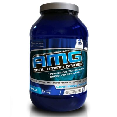 FIRST CLASS NUTRITION AMG Real Amino Gainer