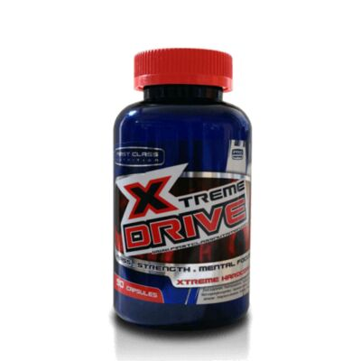 FIRST CLASS NUTRITION Xtreme Drive
