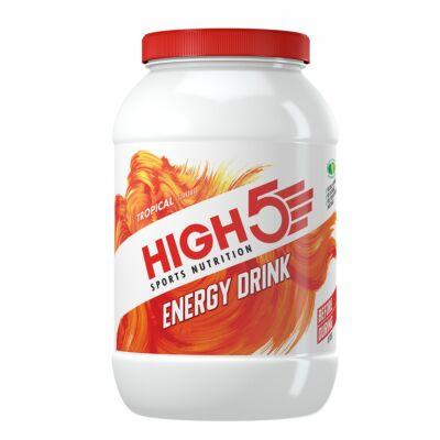 HIGH5 Energy Drink (2.2kg)-Tropical