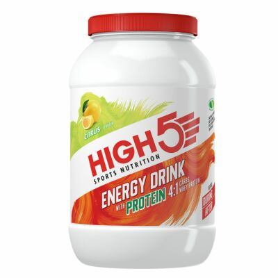 HIGH5 Energy Drink Protein (1