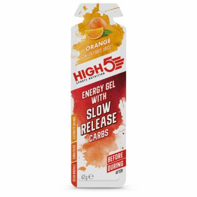 HIGH5 Slow Release Energy Gel (62g)