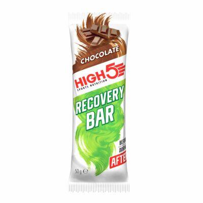 HIGH5 Recovery Bar (50g) - Banaan