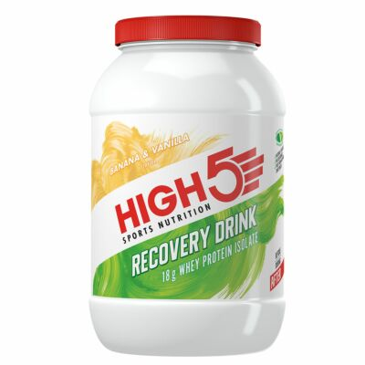 HIGH5 Recovery Drink (Pot 1,6kg)