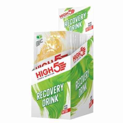 HIGH5 Recovery Drink (Zakjes 9x60g)