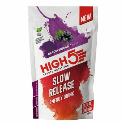 HIGH5 Slow Release Energy Drink (Zak 1kg)