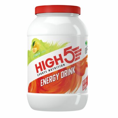 HIGH5 Energy Drink (Pot 2,2kg)
