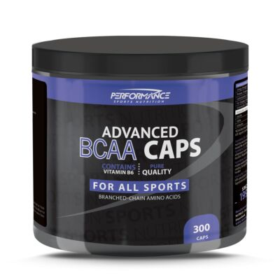 PERFORMANCE BCAA (300 tabs)
