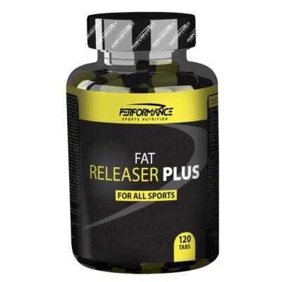 PERFORMANCE Fat Releaser Plus