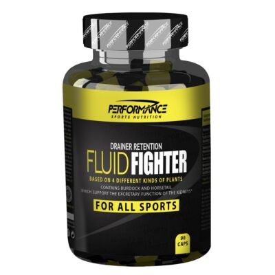PERFORMANCE Fluid Fighter