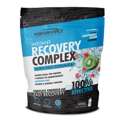 PERFORMANCE Instant Recovery Complex