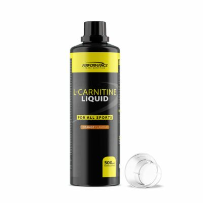 PERFORMANCE L-Carnitine liquid