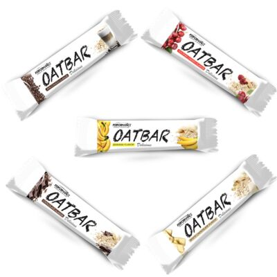 PERFORMANCE Oat Bar