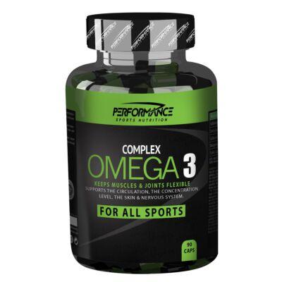 PERFORMANCE Omega3