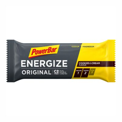 POWERBAR Energize C2Max (55g)-Cookies