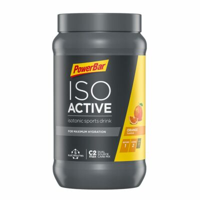 POWERBAR Isoactive (1