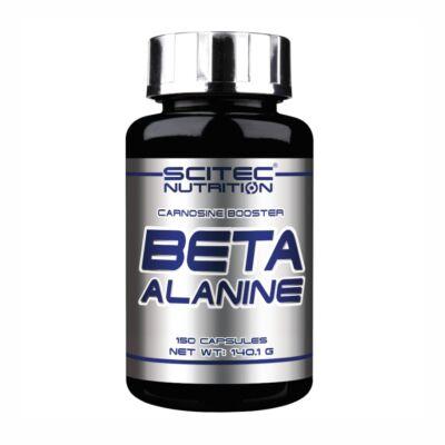 SCITEC Beta-Alanine (150 caps)