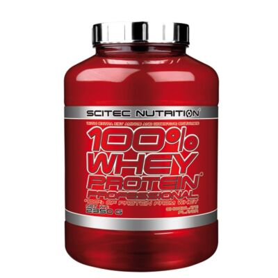 PERFORMANCE Pure Whey (pot 900g) - Vanille