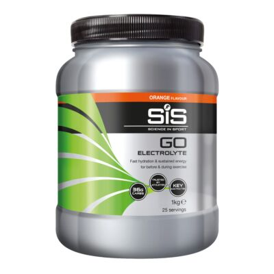 SIS Go Energy + Electrolyte