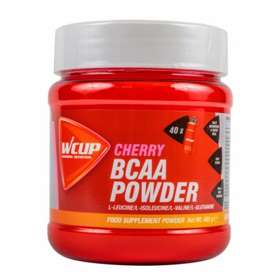 WCUP BCAA