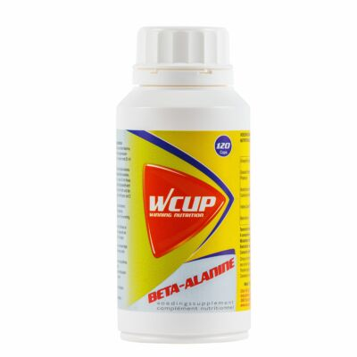 WCUP Beta-Alanine