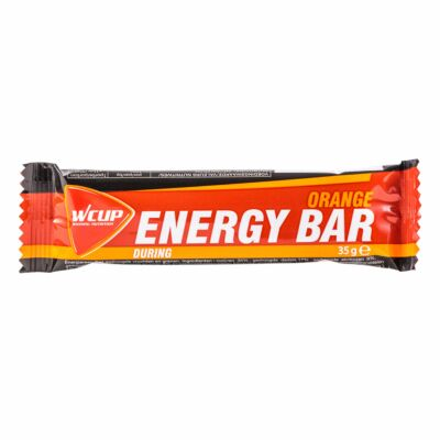 WCUP Energy Bar