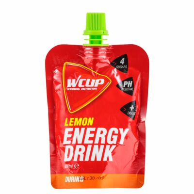 WCUP Energy Drink