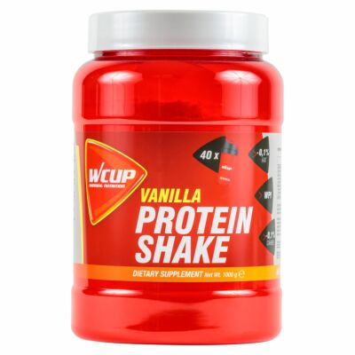 WCUP Protein Shake (1kg)