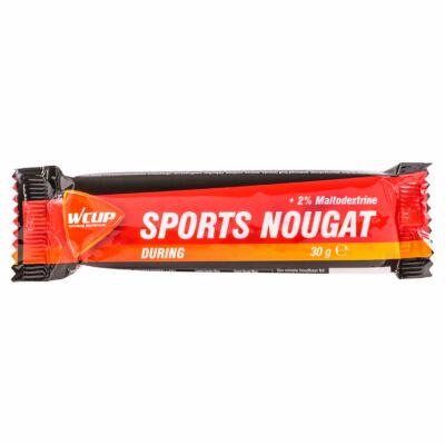 WCUP Sports Nougat