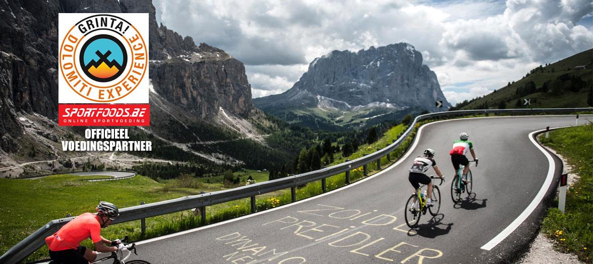 Grinta Dolomiti Experience